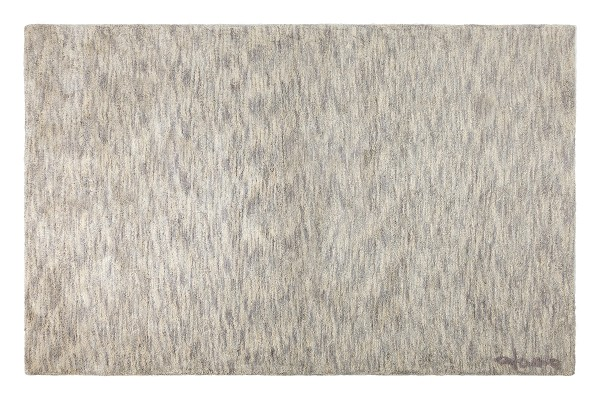 "Teppich ""Mix Ramlal"" - stone grey"