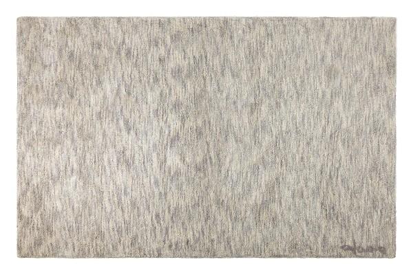 """""""Mix Ramlal"""" - stone grey Teppich"""