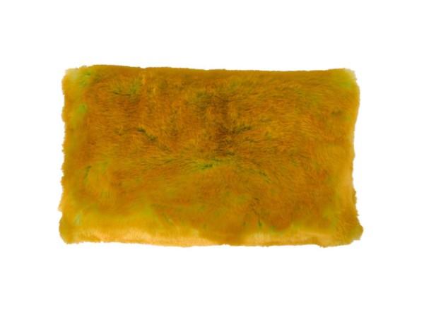 """""""Cockatoo"""" 30 x 50 cm - gelb"""
