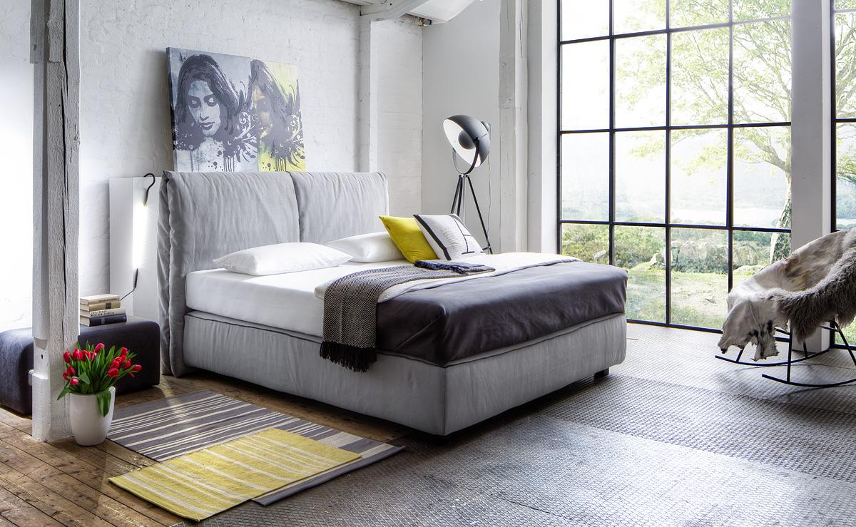 antonia boxspringbett 180x200 cm m belleben boxspringbett shop. Black Bedroom Furniture Sets. Home Design Ideas
