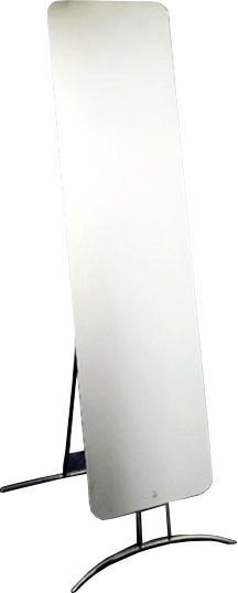 Standspiegel Viktoria