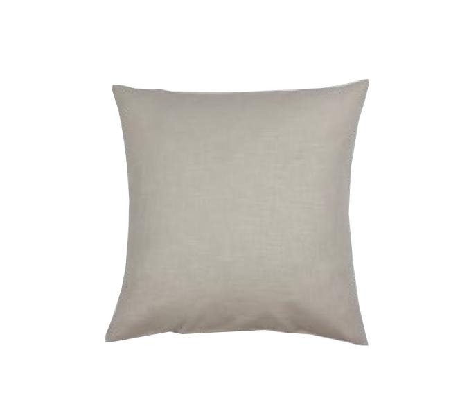 eightmood kissen linnea 50 x 50 cm beige m belleben sch ner wohnen. Black Bedroom Furniture Sets. Home Design Ideas