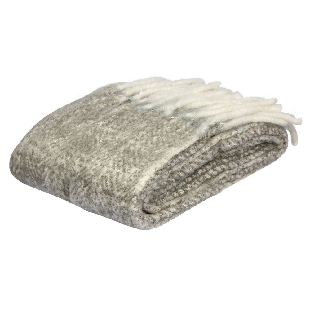 Decke Eightmood 'Lucy' Throw 130x150cm Taupe