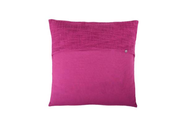 """Plus"" 50x50 Pink"
