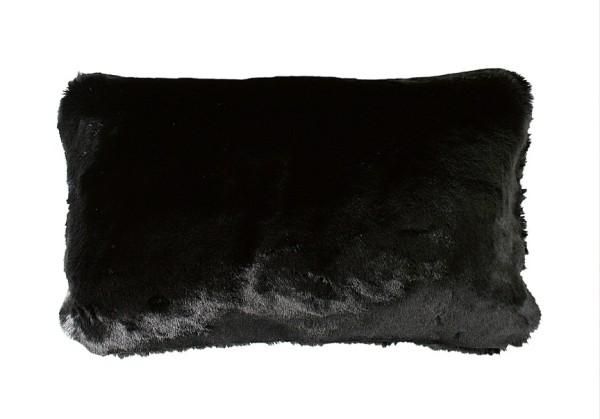 """Panther"" 30 x 50 cm - schwarz"