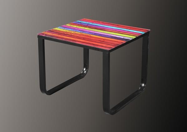 """""""Rainbow 1"""" Beistell-Tisch"""