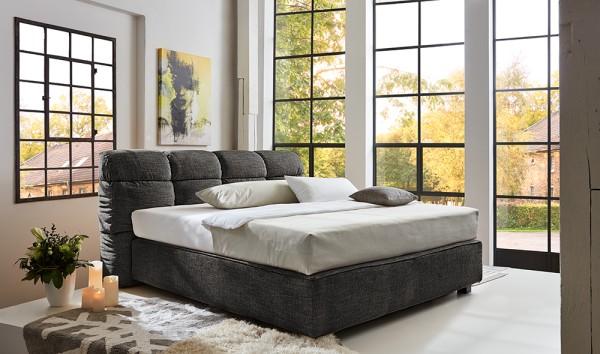 boxspringbett erin polster und boxspringbetten. Black Bedroom Furniture Sets. Home Design Ideas