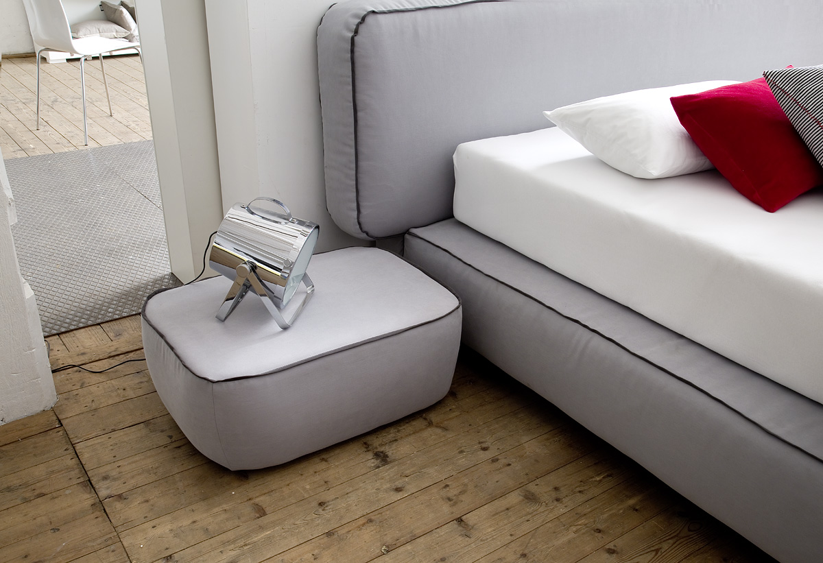 anup boxspringbett sch ner wohnen. Black Bedroom Furniture Sets. Home Design Ideas