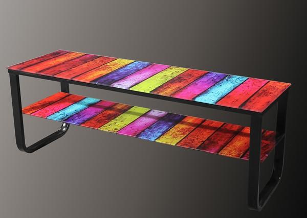 """""""Rainbow 3"""" TV Tisch"""