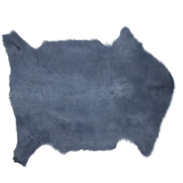 """""""Greta"""" 60 x 90 cm - blau"""