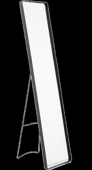 Standspiegel Frame